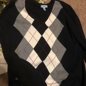 Izod SP Argile Sweater